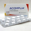 Dangerous Side Effects of Rimonabant (Acomplia)
